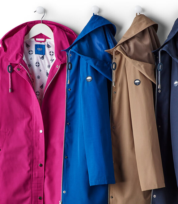 Women's Coats & Jackets | By Cotton Traders