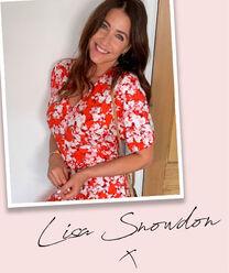 Lisa Snowdon's Fab 5