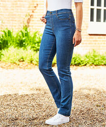 Womens Denim