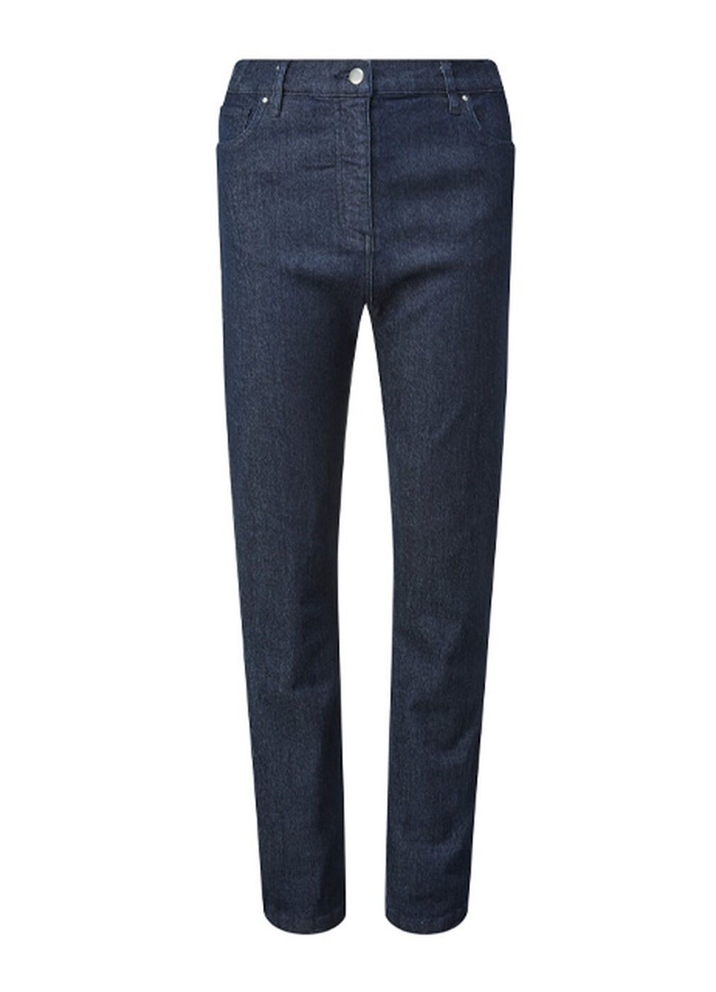 The Friday Blazer | Magic Comfort Straight Leg Jeans | By Cotton Traders