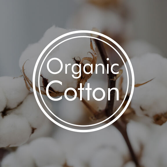 Organic Cotton | By Cotton Traders