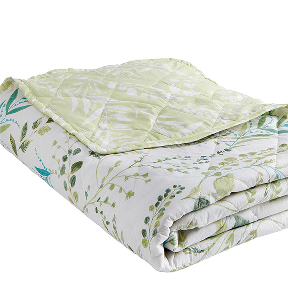 Fernworth Cotton Bedspread