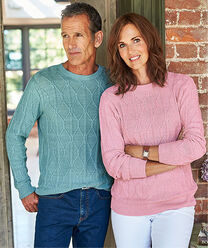 Unisex Spring Knits