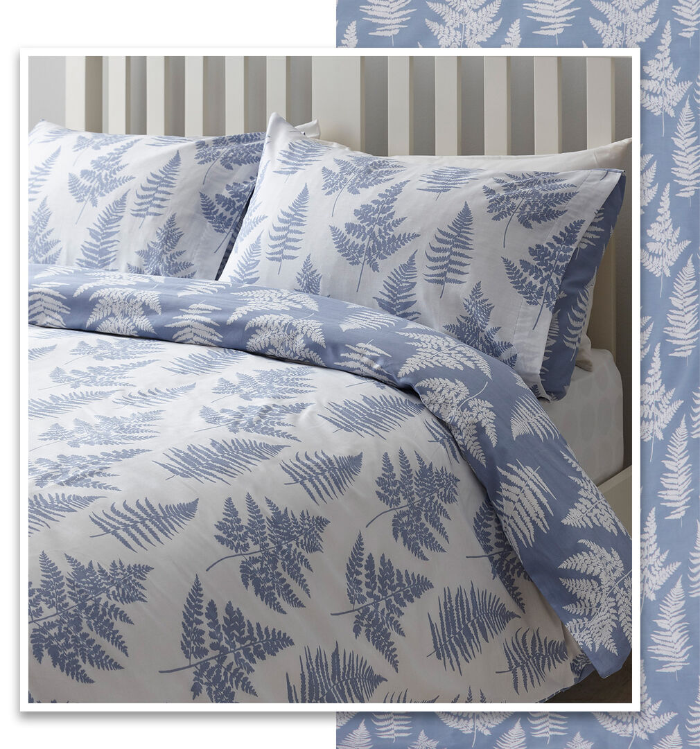 Norwood Duvet Set