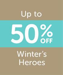 Winters Heroes