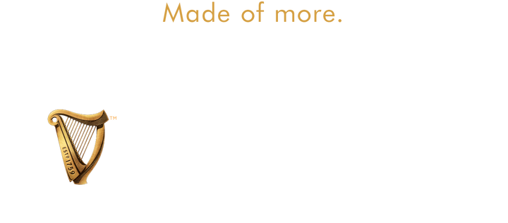 The Guinness Collection | By Cotton Traders