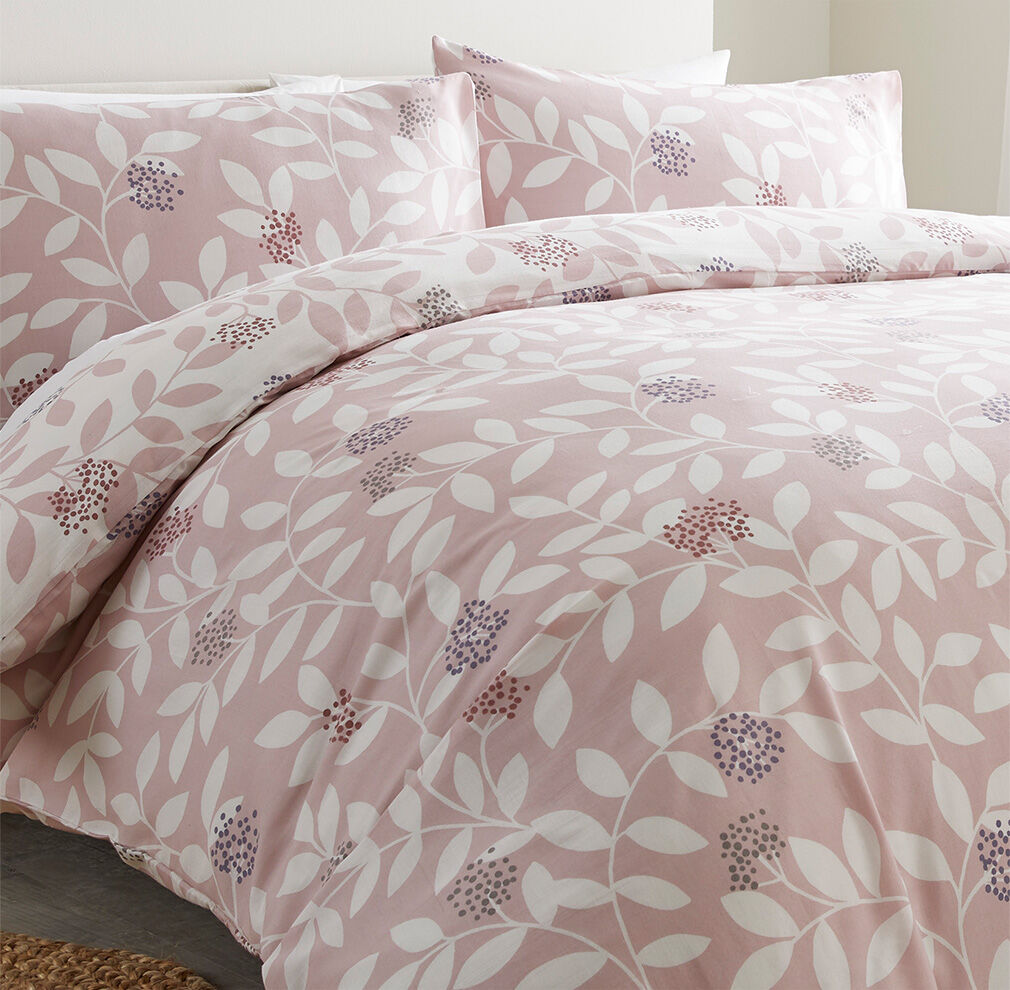 Homewear Inspirations | Honesty Duvet Set | By Cotton Traders