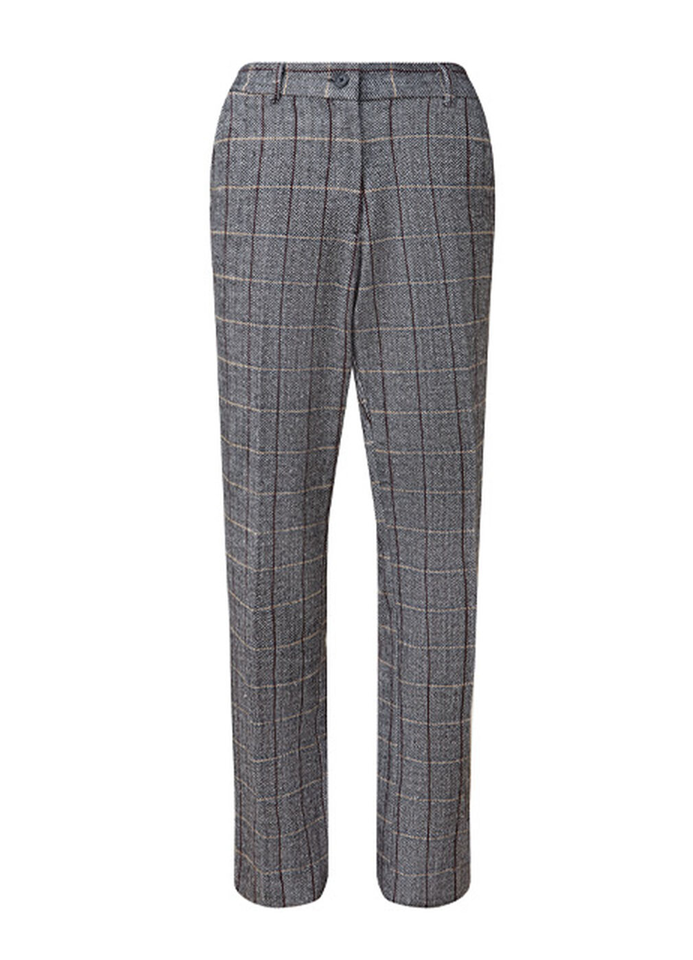 The Friday Blazer | Side Elasticated Waist Trousers | By Cotton Traders