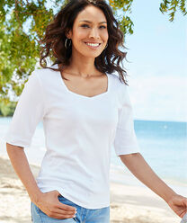 Womens Tops & T-Shirts