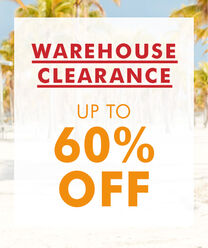 Womens Warehouse Clearance