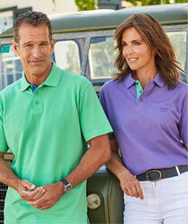 Unisex Polo Shirts