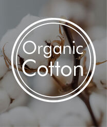 Inspire Me | Organic Cotton | By Cotton Traders