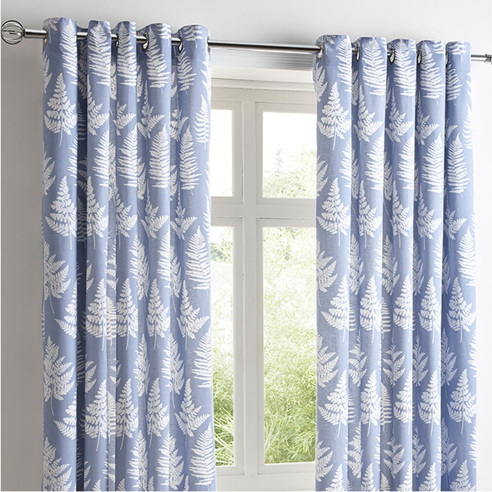 Norwood Eyelet Curtains
