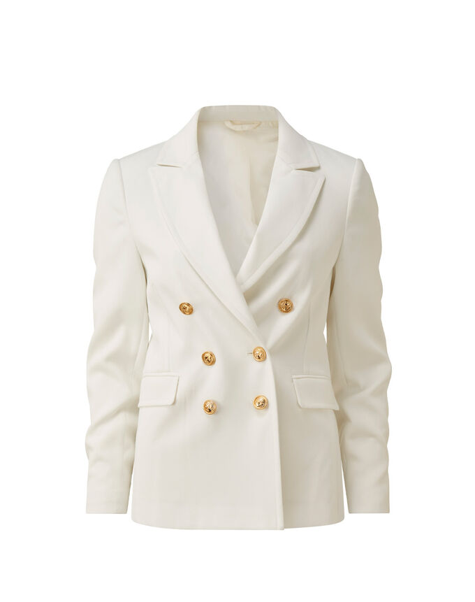 The Feelgood Coat   The Friday Blazer   By Cotton Traders