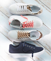 Footwear Trainers