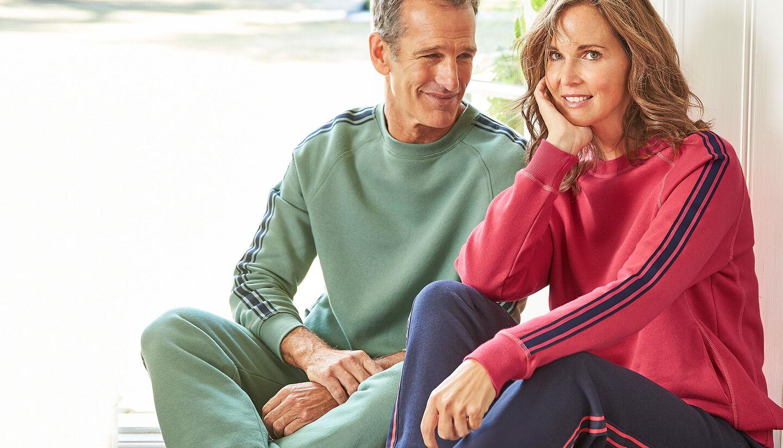 Unisex Sportswear