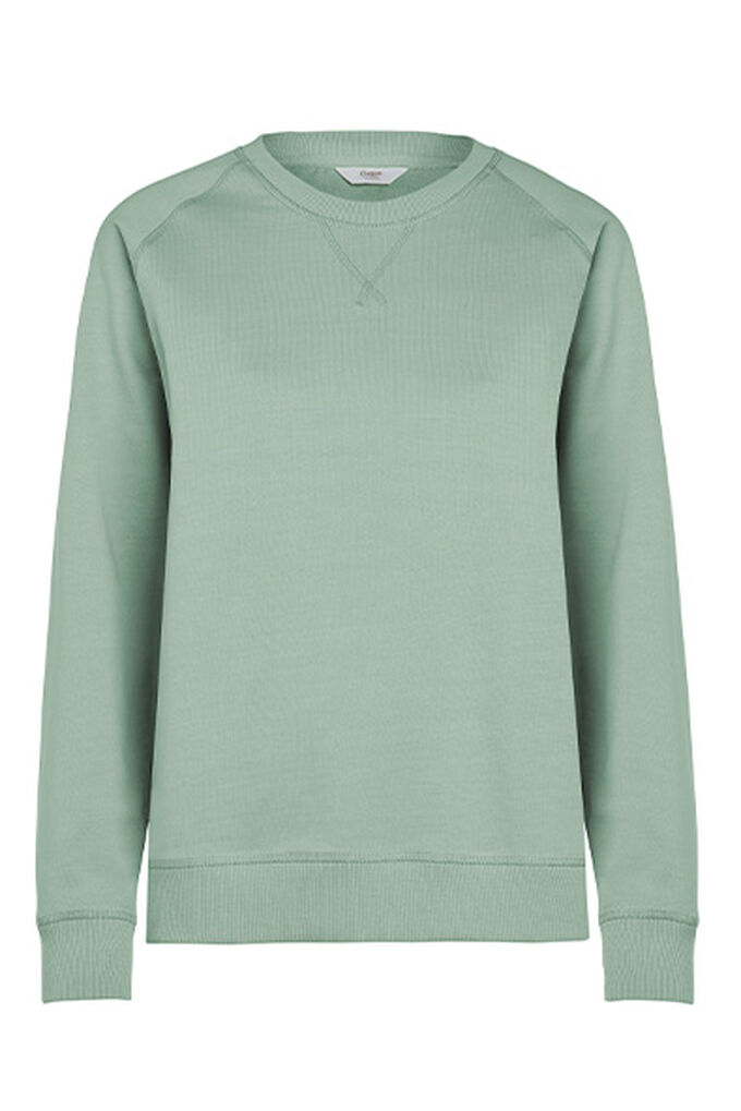 Softie Crew Neck Sweatshirt