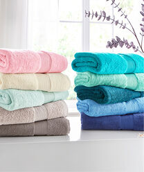 Home Pima Towels