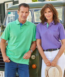 Unisex Polo Collection