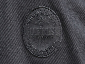 The Guinness Collection | Guinness Utility Jacket | By Cotton Traders