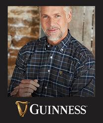 Mens Guinness