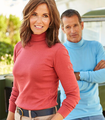 Base Layers | xxxx | By Cotton Traders