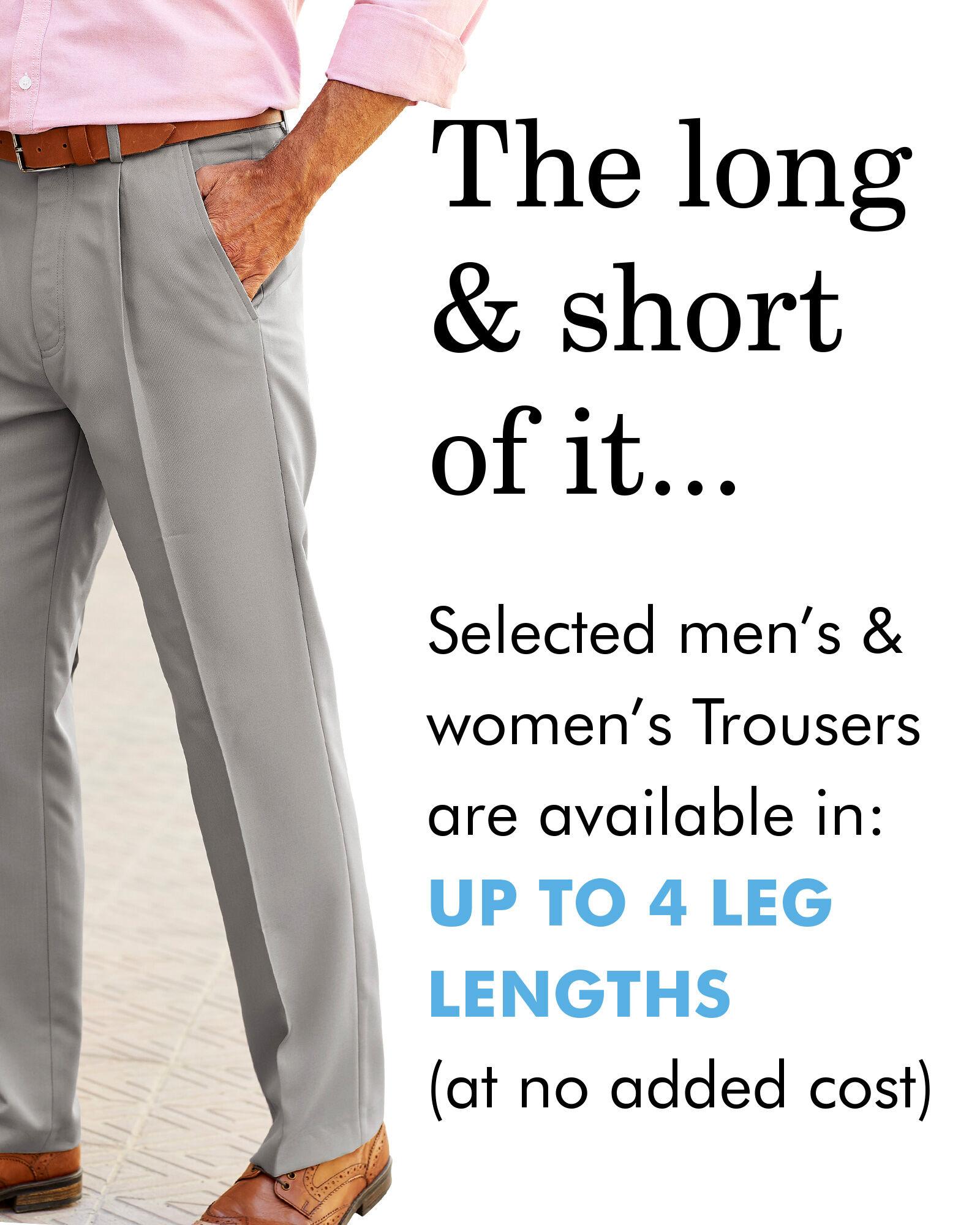 20e82e526f5a Men s Trousers