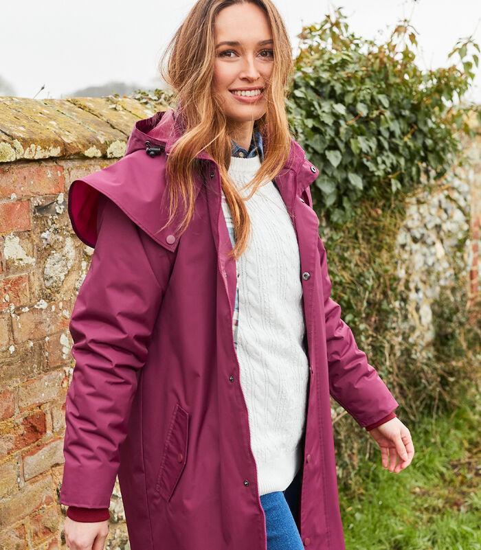 Windermere Waterproof Coat