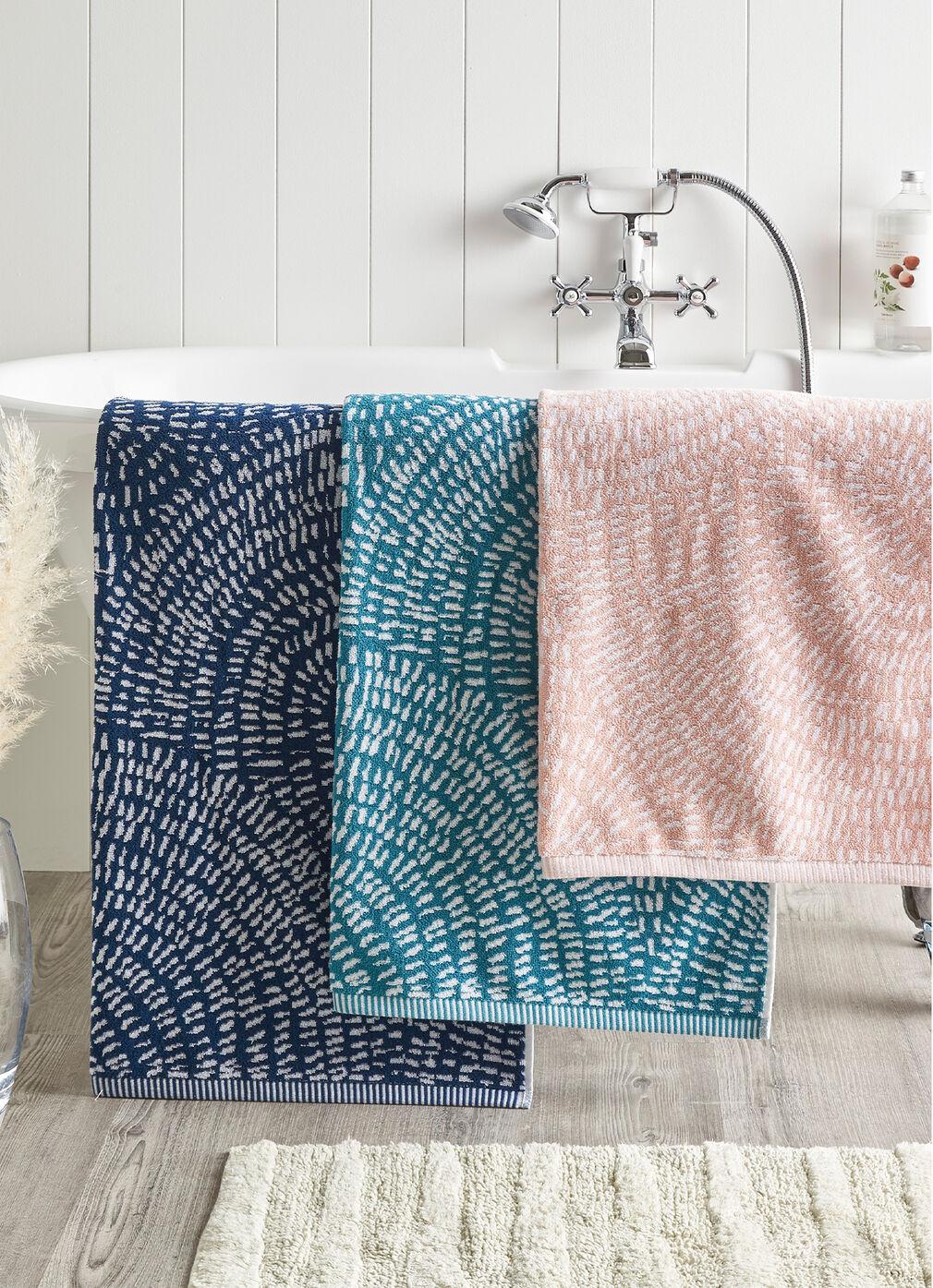 Amalfi Towels