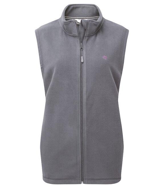 Fleece Collection | Edale Fleece Gilet | By Cotton Traders