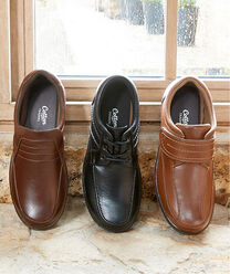 Footwear Mens New In