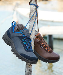 Footwear Walking Boots