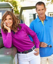 Unisex Polo Shirts