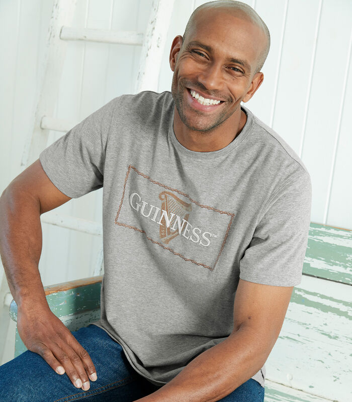 Guinness® Short Sleeve T-Shirt
