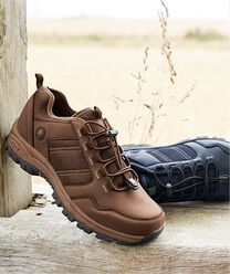 Footwear Walking Shoes