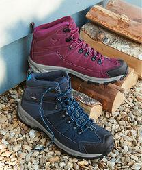 Footwear Walking Boots