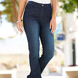 Fit for a queen: Our Women's Jeans Fit Guide