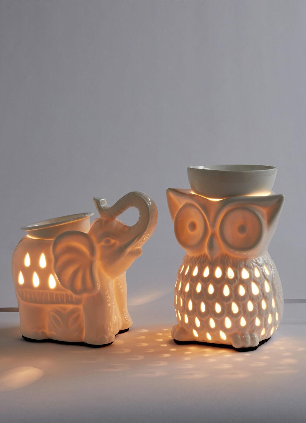 Animal Aroma Lamp