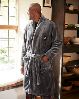 Guinness® Fleece Dressing Gown