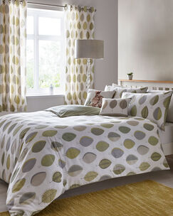 Sherwood Duvet Set