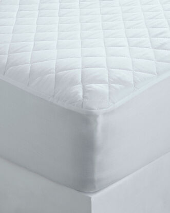 Quilted Anti-Allergy Mattress Protector