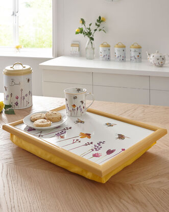 Busy Bee Lap Tray