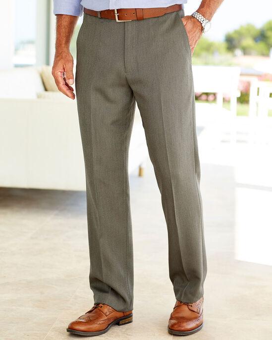 Birdseye Trousers