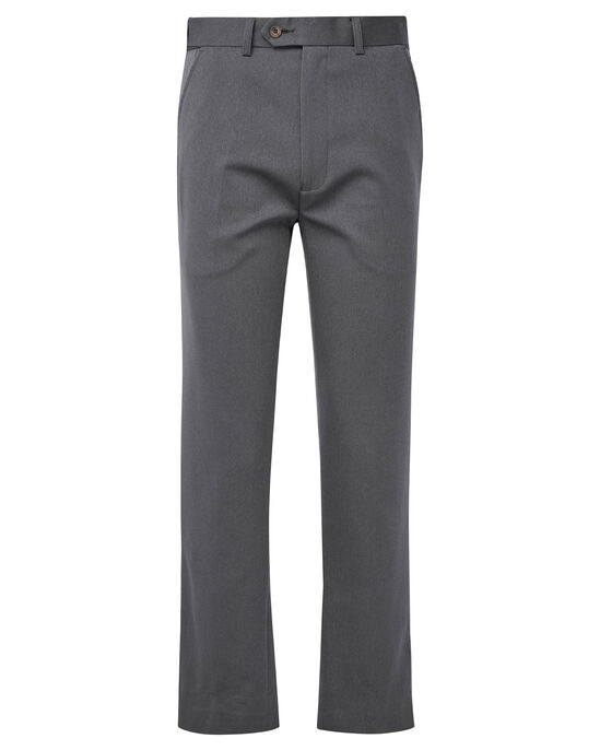 Pleat Front Luxury Trousers