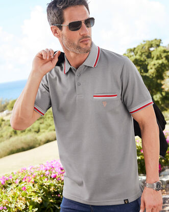 Guinness® Pocket Polo Shirt