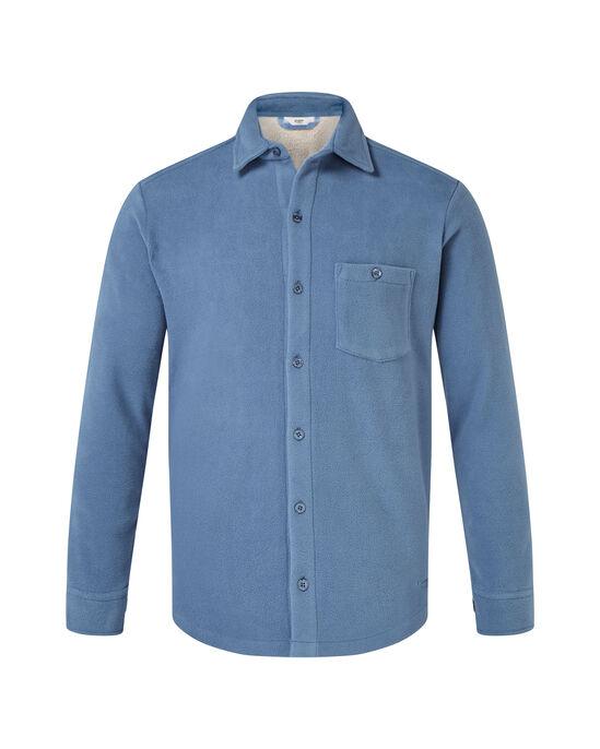 Luxury Fleece Shirt