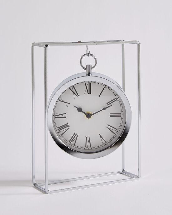 Hanging Mantle Clock