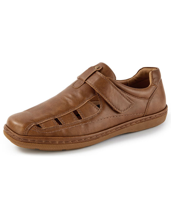 Dual Fit Sandals