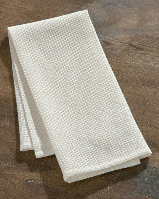 Pack of 3 Food For Thought Tea Towels