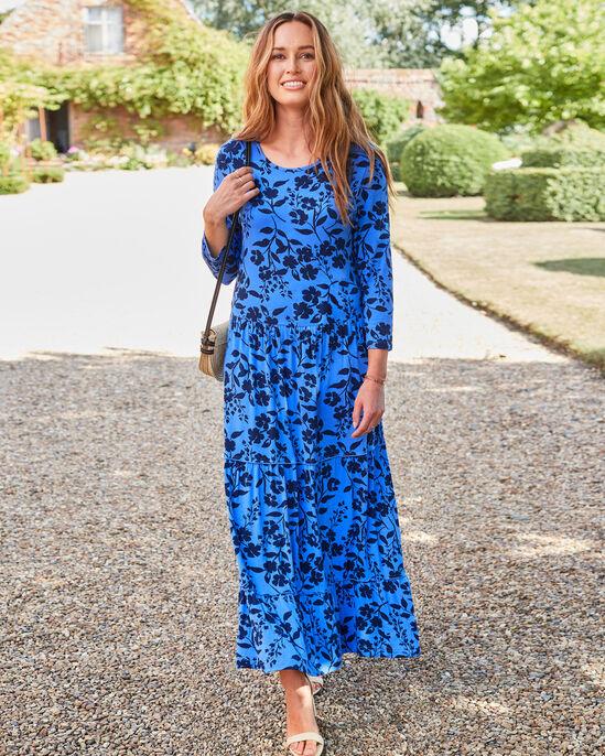 Dream Tiered Maxi Dress
